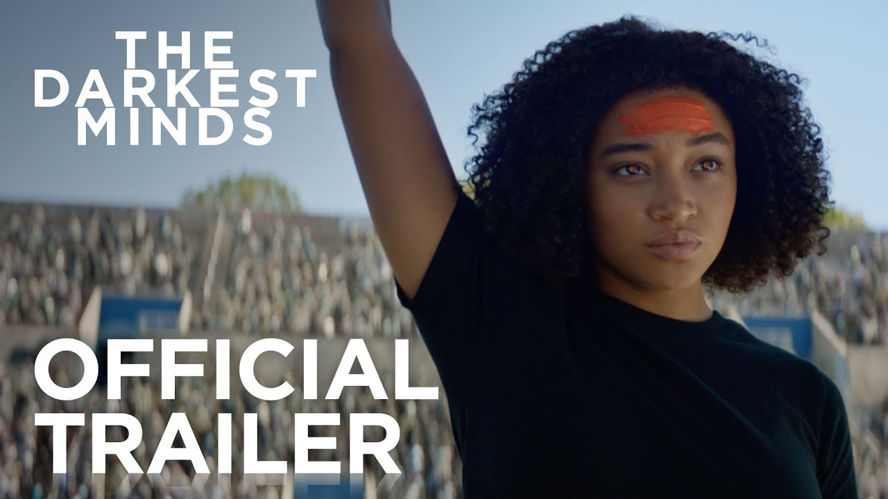 The Ones Who Changed Will Change Everything in 'The Darkest Minds' (Trailer)