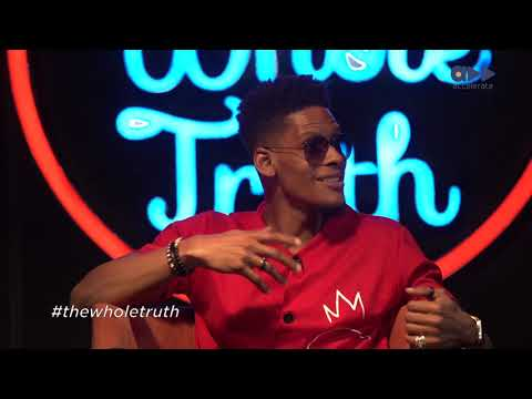 The Whole Truth - Elozonam Reveals Life After BBNaija & His Relationship With Diane