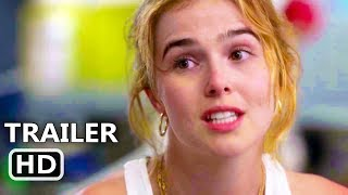 Video FLOWER Official Trailer (2018) Zoey Deutch, Adam Scott Comedy Movie HD MP3, 3GP, MP4, WEBM, AVI, FLV Juni 2018