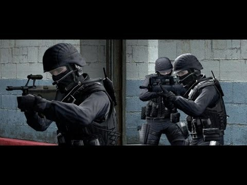 Video Preview Counter-Strike: GO