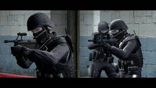 Counter-Strike: Global Offensive — Video Preview