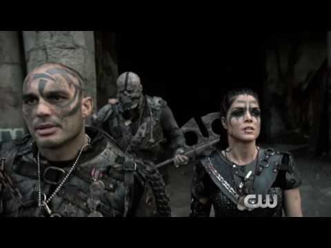 The 100 Season 4 Full Promo