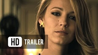 Nonton The Age Of Adaline  2015    Official Trailer  Hd  Film Subtitle Indonesia Streaming Movie Download