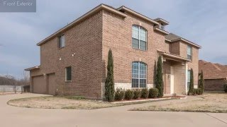 Terrell (TX) United States  City pictures : 411 Kings Creek Dr, Terrell TX 75161, USA