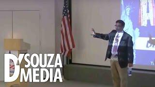 Video D'Souza absolutely DESTROYS leftist college student MP3, 3GP, MP4, WEBM, AVI, FLV September 2019