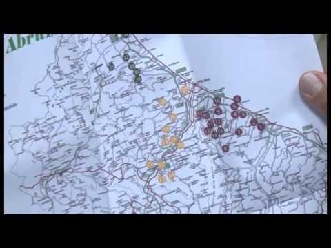 Vini Abruzzo, presentata la 24esima edizione di 'Cantine Aperte' (VIDEO)