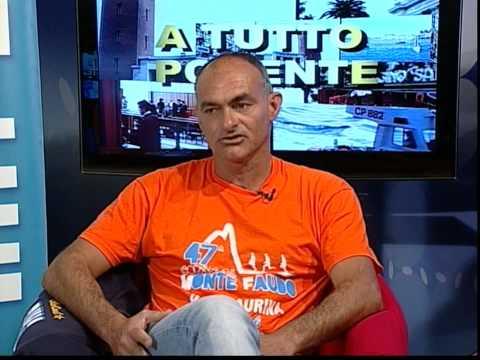 A TUTTO PONENTE: CORSA AL MONTE FAUDO 2015
