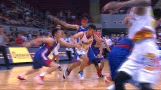 James Yap FTW | PBA Philippine Cup 2019