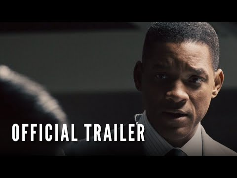FILM-NYT - Concussion - Official Trailer