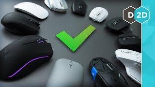 Video The Best Mouse for Laptops! MP3, 3GP, MP4, WEBM, AVI, FLV Agustus 2018