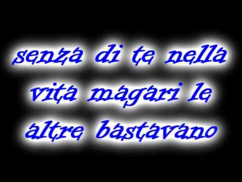 , title : 'Dove Sei - Gigi D'alessio (Testo)'