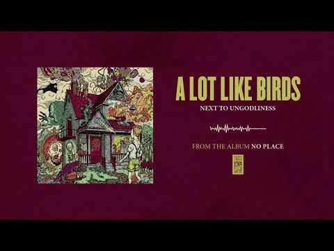 "A Lot Like Birds ""Next To Ungodliness"""
