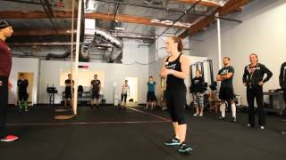 CrossFit - The Gymnastics Tool Bag of Warm-Ups: Part 2 (Journal Preview)