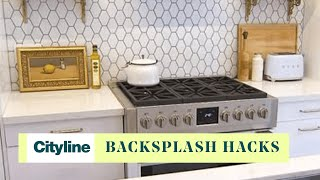 Video 3 inexpensive DIY backsplash ideas that will blow you away MP3, 3GP, MP4, WEBM, AVI, FLV September 2018