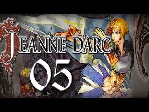 Jeanne d'Arc Xbox