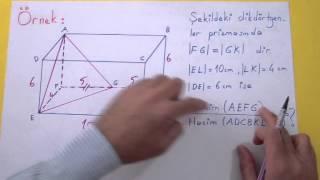 PİRAMİTLER 1 - Şenol Hoca