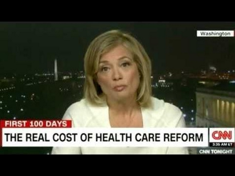 THE REAL COST OF HEALTH CARE REFORM CNN Breaking News