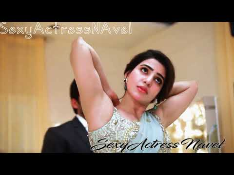 Samantha | Ultra Hot | Full Back | Armpit | New [2019] Must Watch!!!! | Ultimate Cum Edit