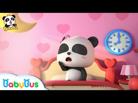 Take Care of Little Panda | Kids Role Play, Kids Safety Tips | BabyBus