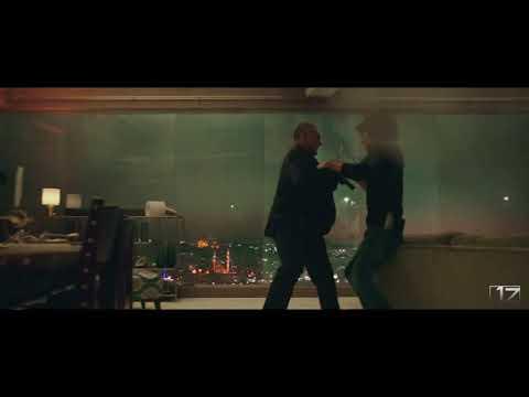 American Assassin (2017)   The Dogs & Hotel Fight Scene   Cine-Sound