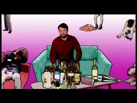Britain's Drinking Culture | David Mitchell's Soapbox