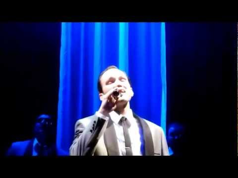 Straight No Chaser - Soldier - Beacon Theatre, NY Feb. 14. 2013