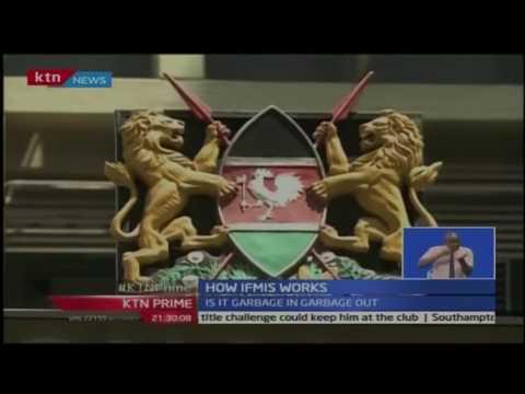 KTN Business News with Joy Doreen Biira 10/1/2017