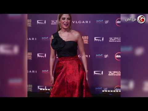 """#شرطة_الموضة:  الحلقة الأولى.. فساتين النجمات في مهرجان القاهرة السينمائي الدولي"""""""