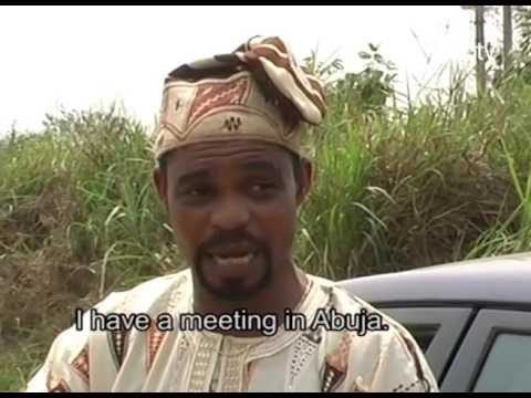 Emi Ni [Part 2] - Latest 2017 Nigerian Nollywood Drama Movie (Yoruba Full HD)