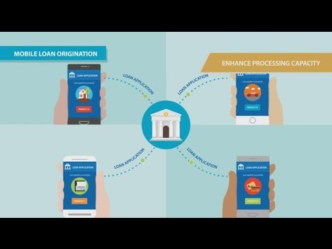 FinnOne Neo Lending Mobility Solution