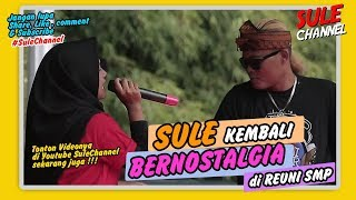 Video KEMBALI BERNOSTALGIA DI REUNI SMP & NYANYI BARENG MP3, 3GP, MP4, WEBM, AVI, FLV November 2018