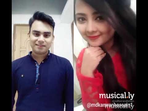 Download চুরাকে দিল মেরা Kamran Hossain HD Mp4 3GP Video and MP3