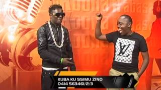 Koona Ne NTV [26th May 2014]- [King Saha Continuation And Outro]