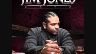 Jim Jones ft Cam'ron & Lady H - Getting to the money