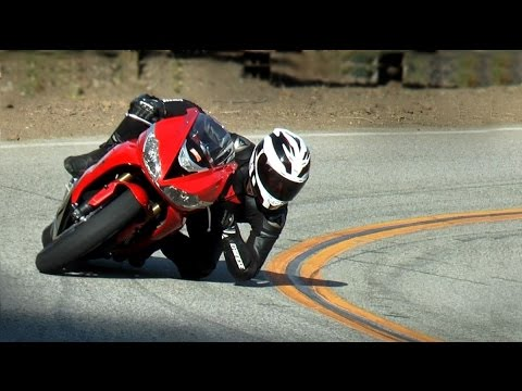 Mulholland Riders 6/2014 – Superleggera,  R1, zx10r, Triumph Daytona, BMW GS800