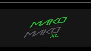 Mako & Mako XL Baseball Bat Tech Video (2016)