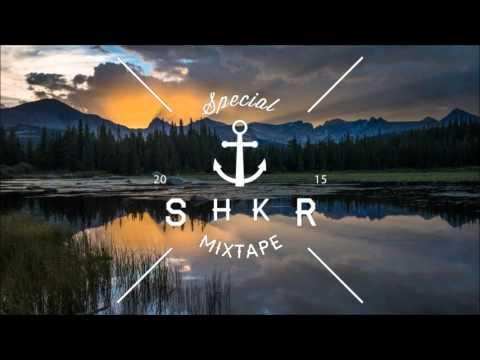 Chill Remix Of Popular Songs 2015 - 2014 [SHKR Mix]#5 Kygo - Matoma - Thomas Jack