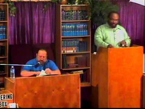 FAITH & WORKS / FAITH IN JESUS PT.2