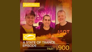 Be Like Me (ASOT 900 - Part 3)