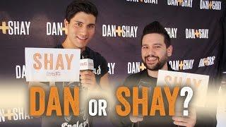 Video Dan + Shay - Play - Dan OR Shay download in MP3, 3GP, MP4, WEBM, AVI, FLV January 2017