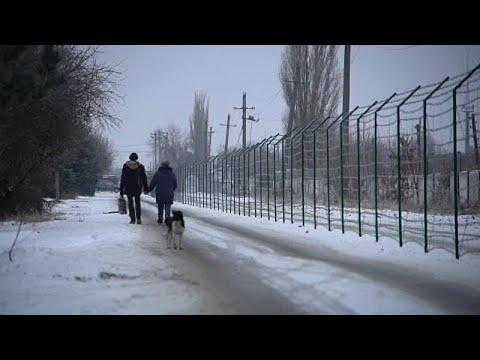 Ρωσία – Ουκρανία: Από δυο χωριά…