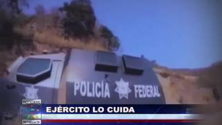 Las autoridades mexicanas estarían protegiendo al lider del Cártel de los Caballeros Templarios.