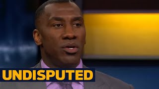 SUBSCRIBE to get the latest UNDISPUTED content: https://www.youtube.com/undisputedonfs1?sub_confirmation=1 Skip Bayless and Shannon Sharpe weigh in on the of...