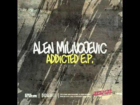 Alen Milivojevic - Furious (Original Mix)