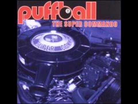 Puffball - Parasite City