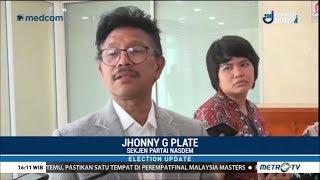 Video Mempunyai Rekam Jejak Bersih, Jhonny : Jokowi Tokoh yang Dibutuhkan Bangsa Indonesia MP3, 3GP, MP4, WEBM, AVI, FLV Januari 2019