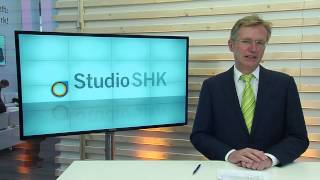 Studio SHK NEWS 100 am 13.3.2015