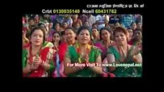 Kaso Garam Chameli Pashupati Sharma & Sarita Shrestha Gurung