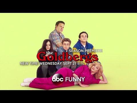 The Goldbergs Season 4 (Promo 'The Breakfast Club')