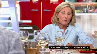 Nonton La Nouvelle Vie De Claire Chazal   C    Vous   18 02 2016 Film Subtitle Indonesia Streaming Movie Download